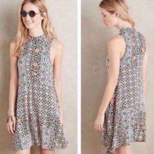 SALE💥 Anthropologie Maeve lilt swing dress nwot
